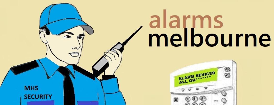 alarms melbourne
